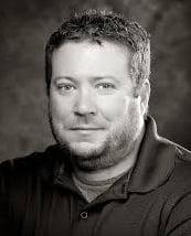Joshua Dalzelle (Author)