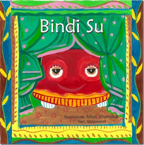 Bindi Su - Cover