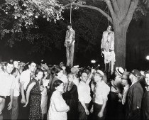 Lynching in the Democrat South