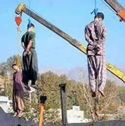 gay hangings in iran