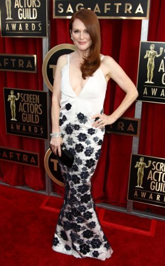Julianne Moore SAG Awards 2013