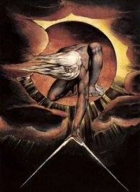 William Blake's Creator