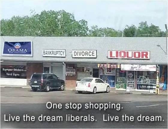Living the Obama life