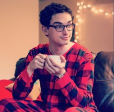 Princess Pajama Boy cropped