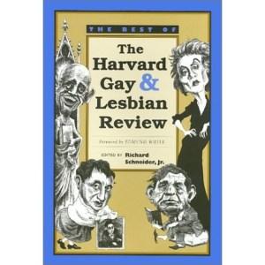 Harvard Gay and Lesbian Review