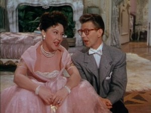 Ethel Merman Donald O'Connor