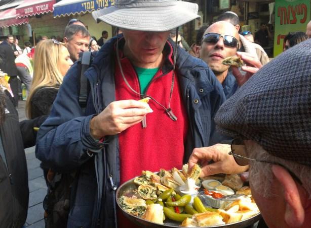 Mahane Yehuda Market Jerusalem 3