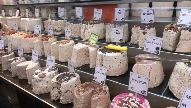 Mahane Yehuda Market Jerusalem 5