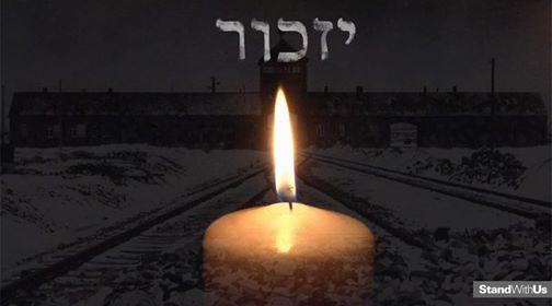 Yom Hashoah 2