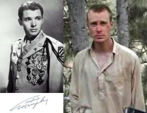 Murphy-Bergdahl collage