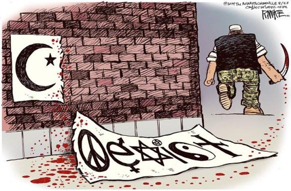 Coexist NOT