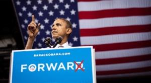 Obama For War