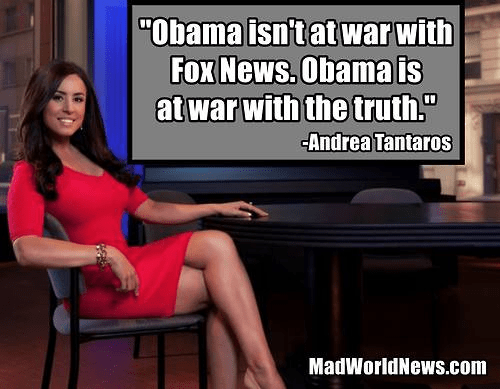 Obama at war with truth