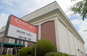 Century Theatres Corte Madera