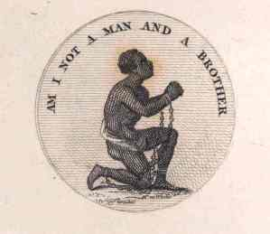 Confederate slave man and a brother