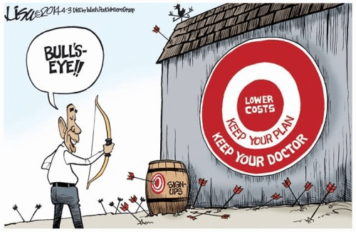 Obama and Obamacare