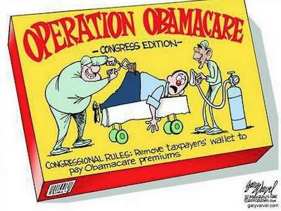 Operation Obamacare
