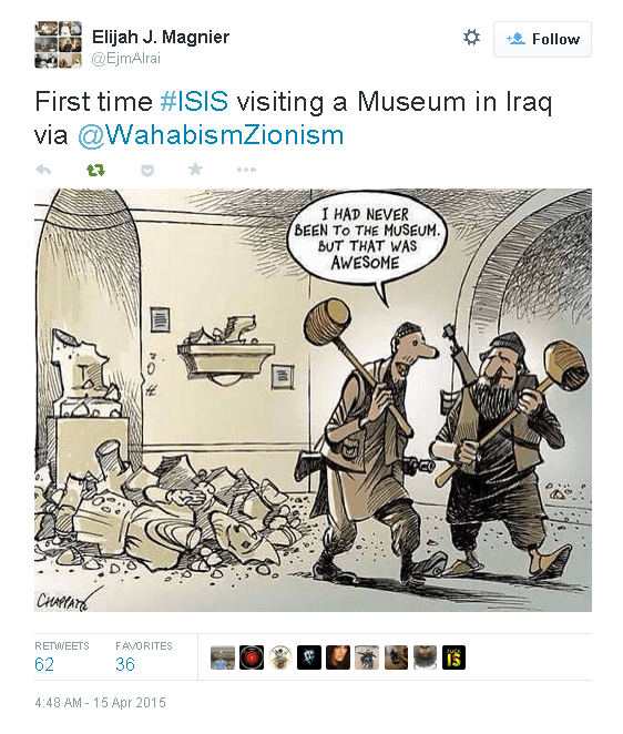 ISIS_at_museum