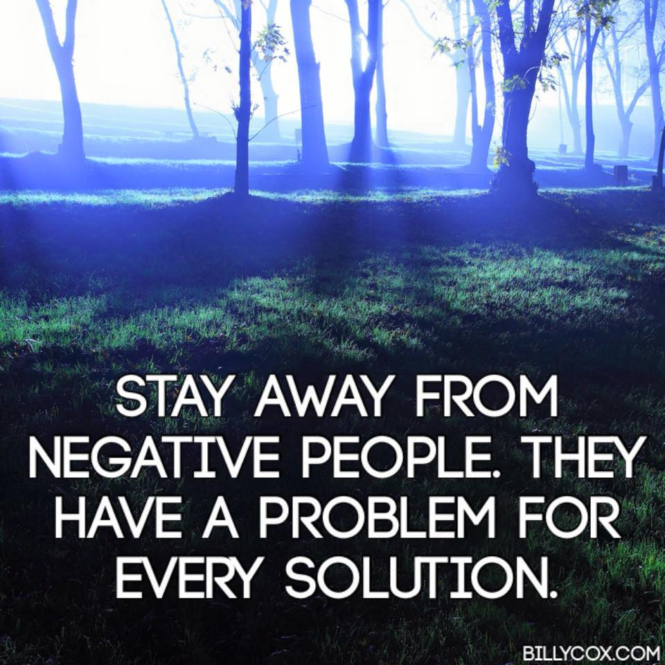 Problem for every solution