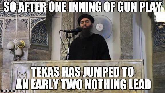 Texas shoots terrorists
