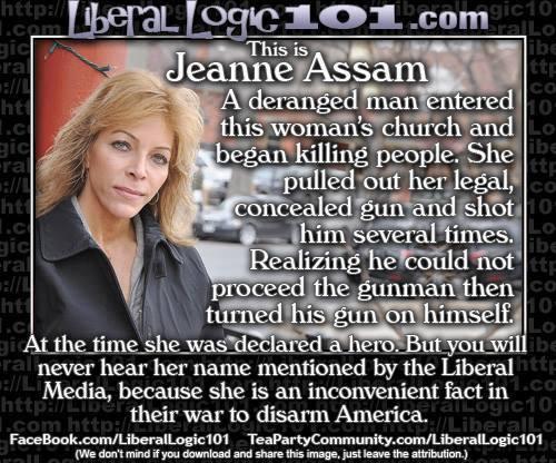 Jeanne Assam