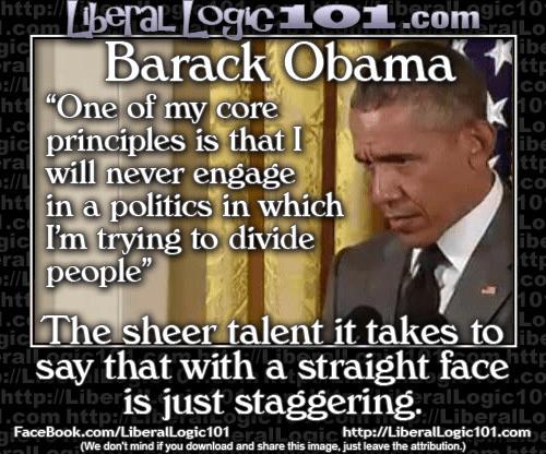 Obama lies some more