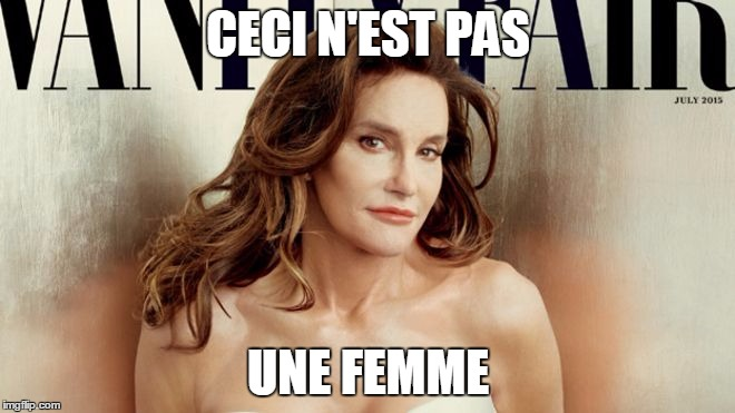 Transgender SBBDD Bruce Jenner Caitlyn