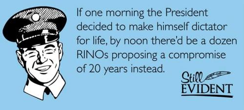 RINOs