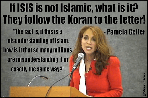 ISIS and Islam