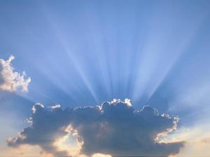 God Sky Morality