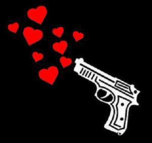 heart-gun-red-love