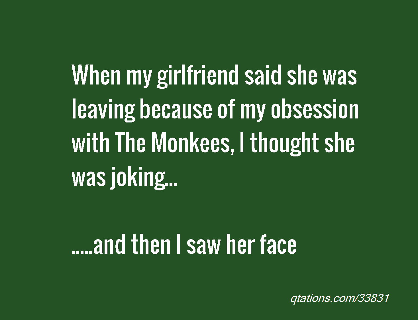 Obsession with the Monkees