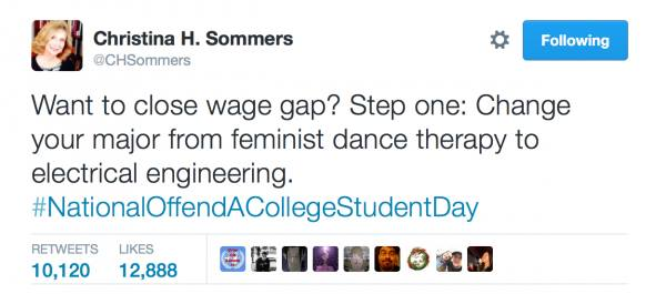 Closing the wage gap