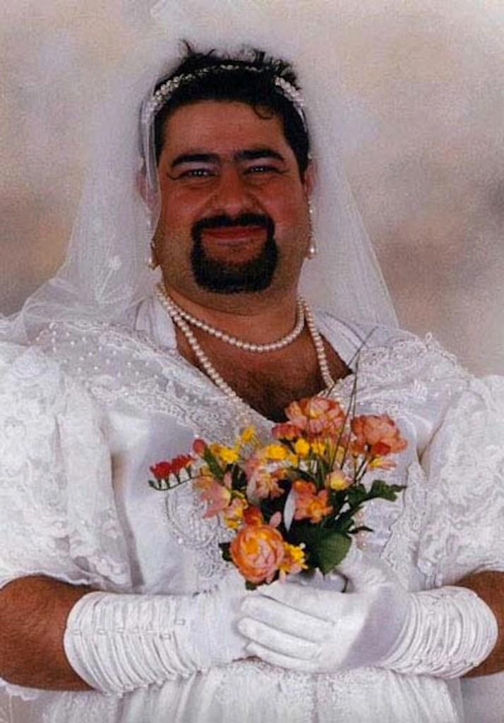 Bridal male