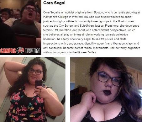 Cora Segal