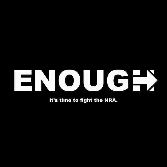 Fighting the NRA Orlando