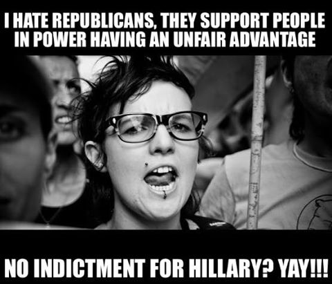 Hillary 99 percenters support her