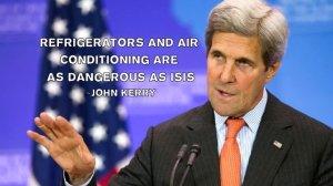 John Kerry AC