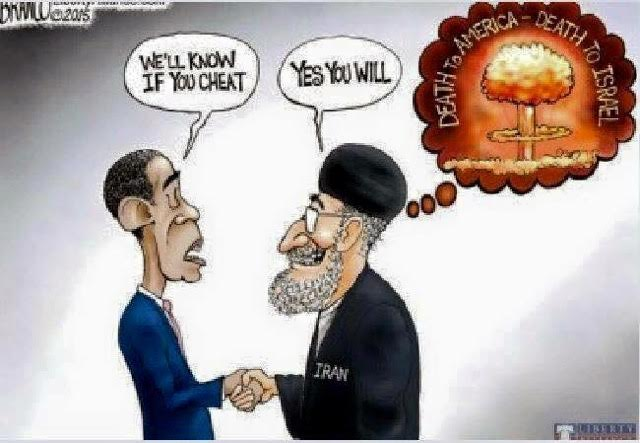 Obama Iran deal cheating