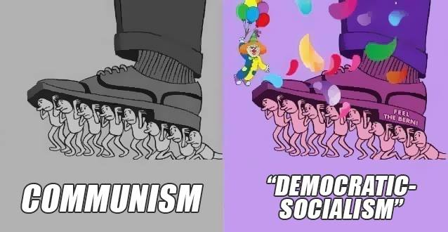 communism-versus-democratic-socialism
