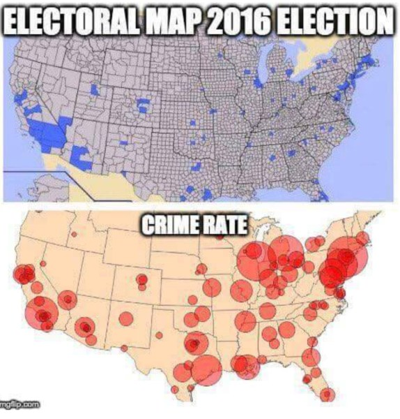 crime-rate-and-democrat-strongholds