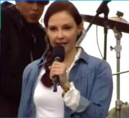 Ashley Judd poem
