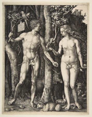 durer-adam-and-eve