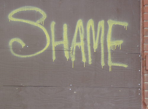 Shame culture