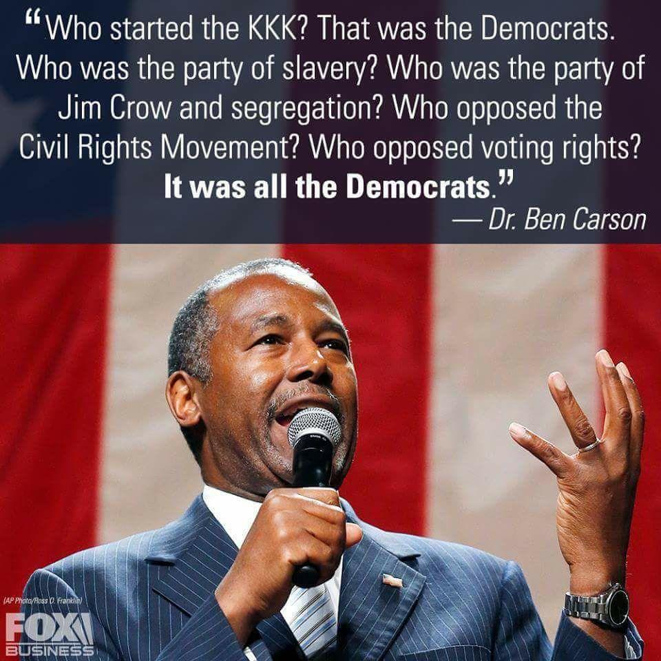 democrats-racist-ben-carson