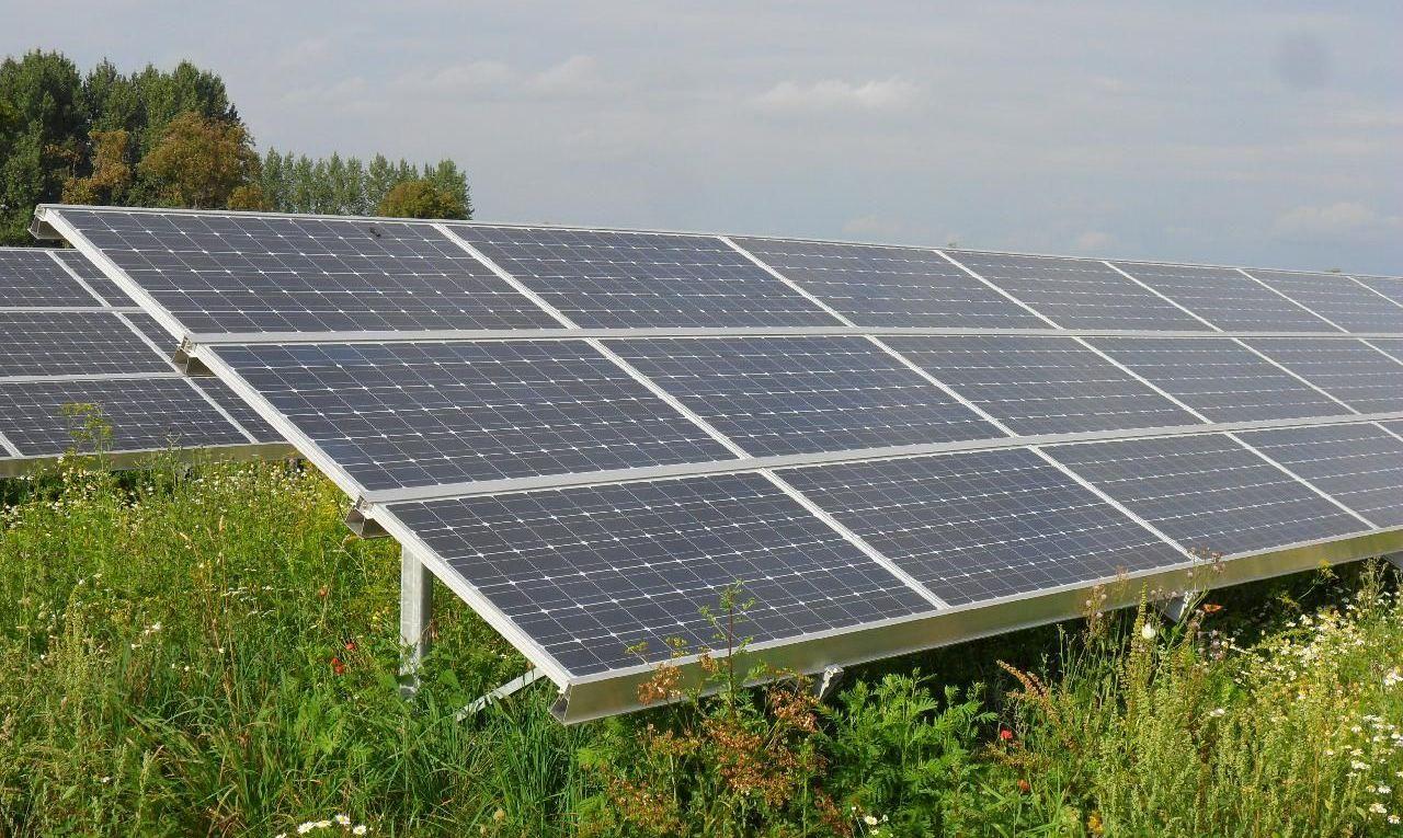 Solar Cell Marin Clean Energy