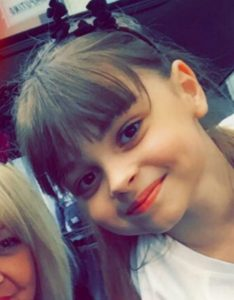 Saffie Rose Roussos Evil Losers killed her