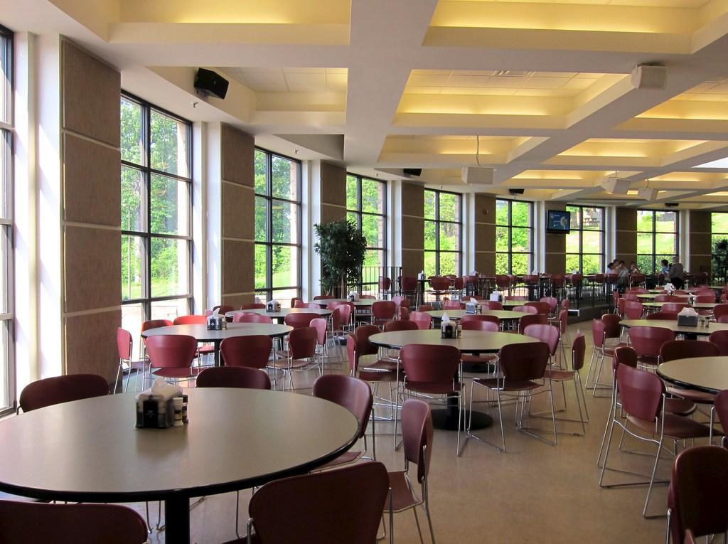 Cafeteria Socialism