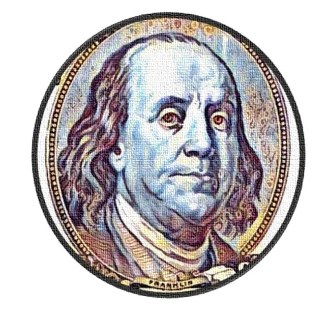 What Business Thinks Benjamin Franklin
