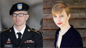 Transgender Military Bradley Manning Chelsea Manning